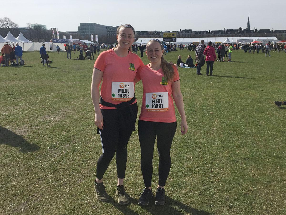 CPC halve marathon