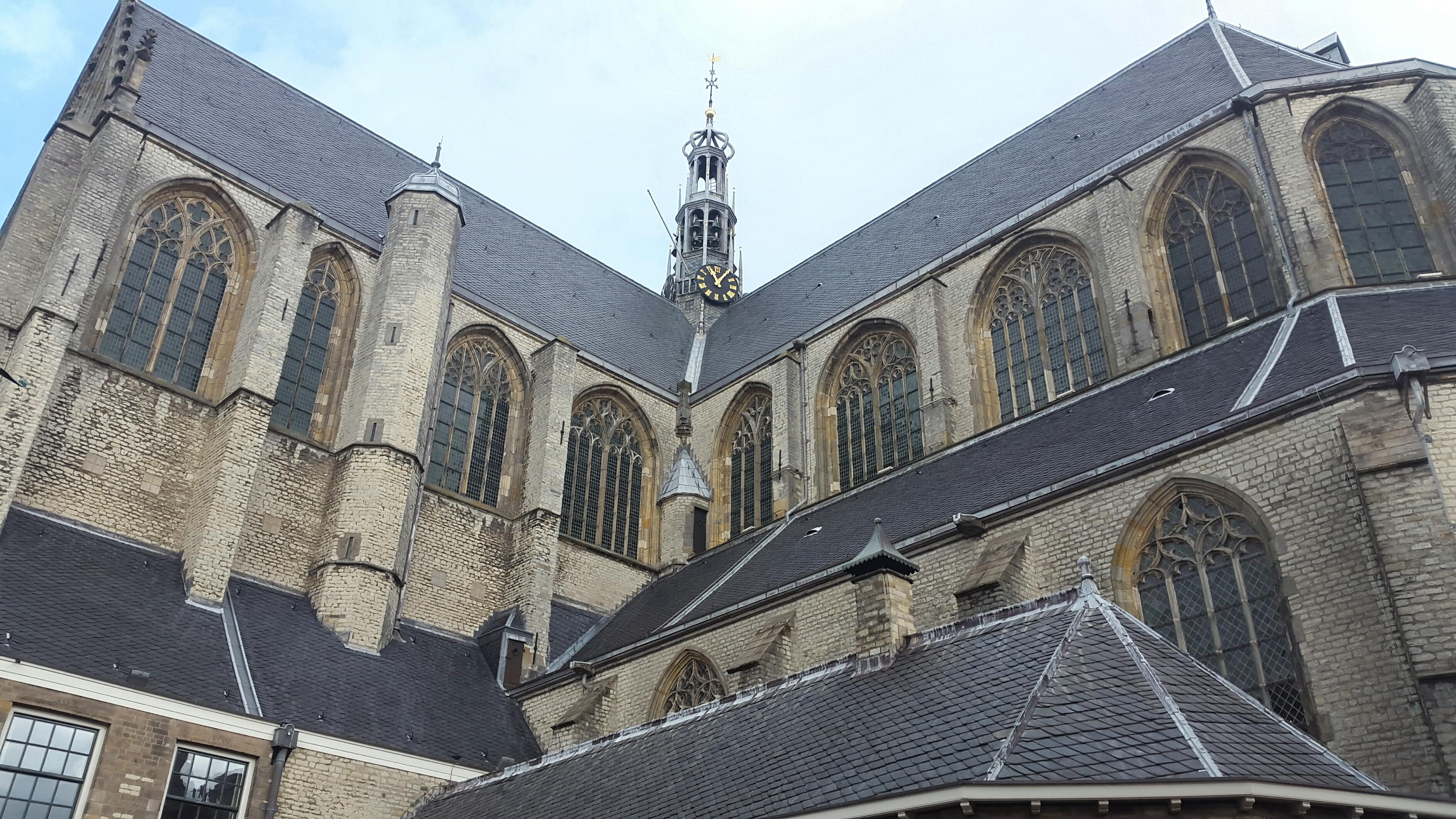Alkmaar, de Grote Kerk