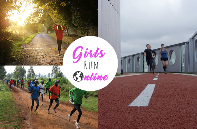 GirlsRunOnlineAugustus