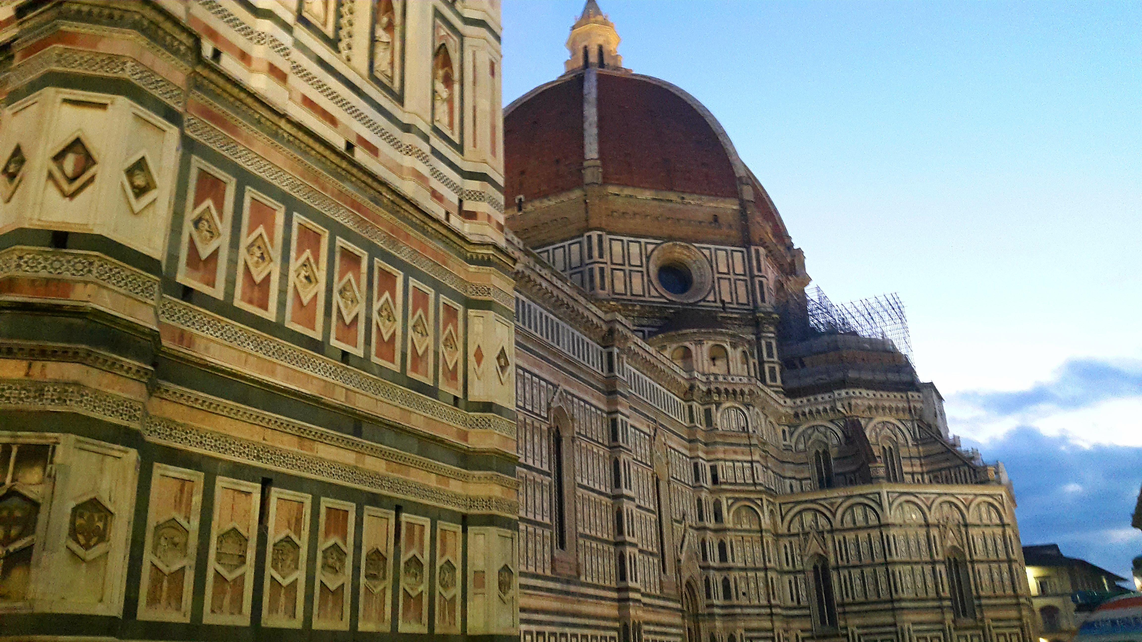 Florence, de Duomo