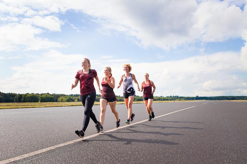 Alle Halve Marathons In Nederland In 2019 Op Een Rij Girls Run The