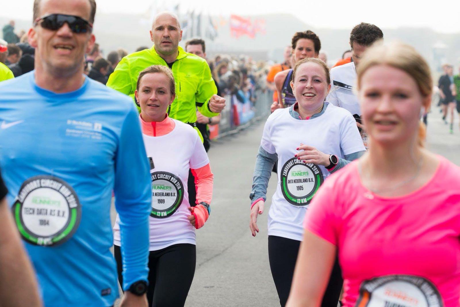 Circuit Zandvoort Run