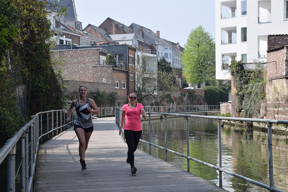 Girls and Boys Run Mechelen 3