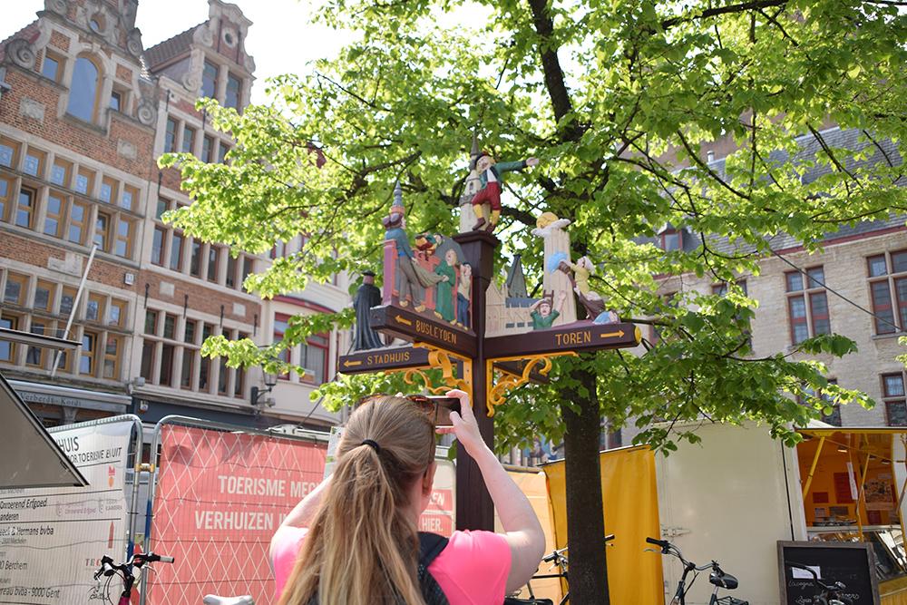 Girls and Boys Run Mechelen 4