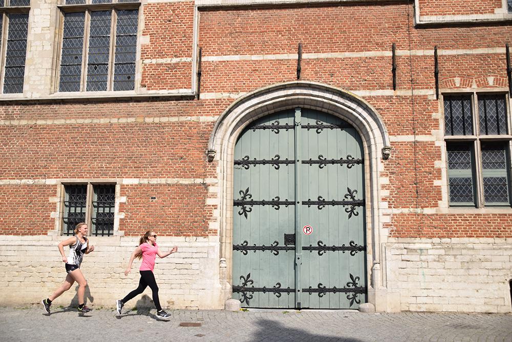 Girls and Boys Run Mechelen 5