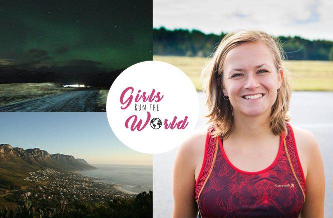 Marjolein droomt van hardlopen in Kaapstad, Ljubljana, Teheran, de Zeeuwse kust en IJsland