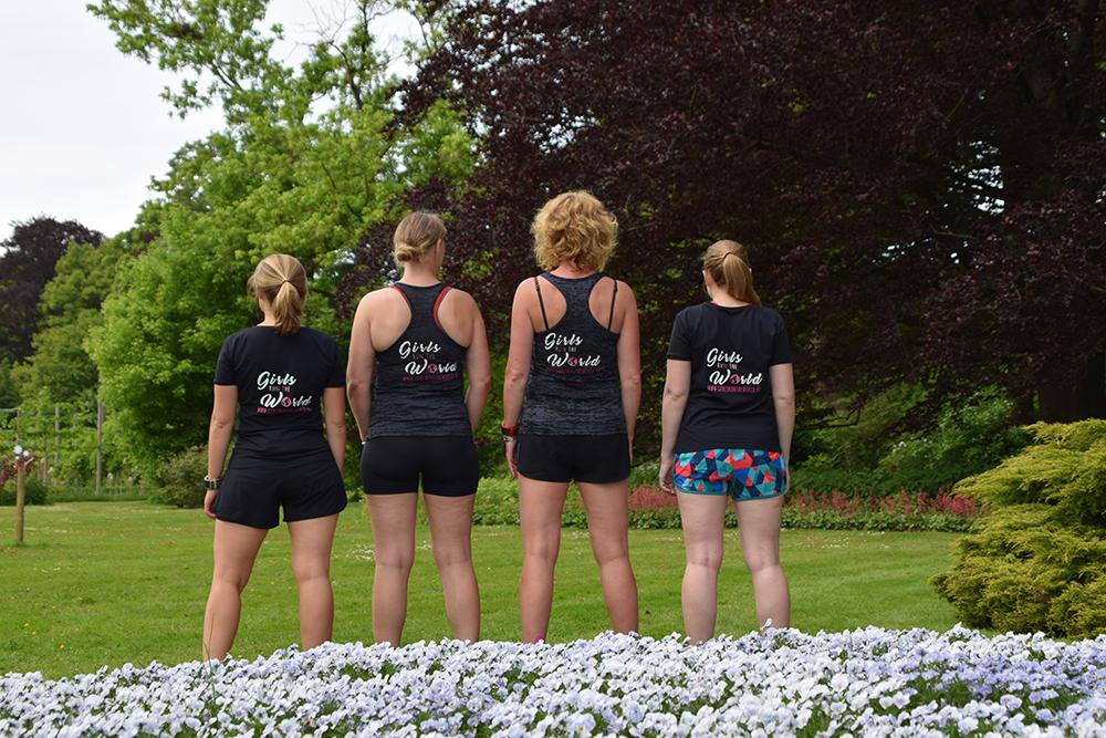 Girls and Boys Run Mechelen 13