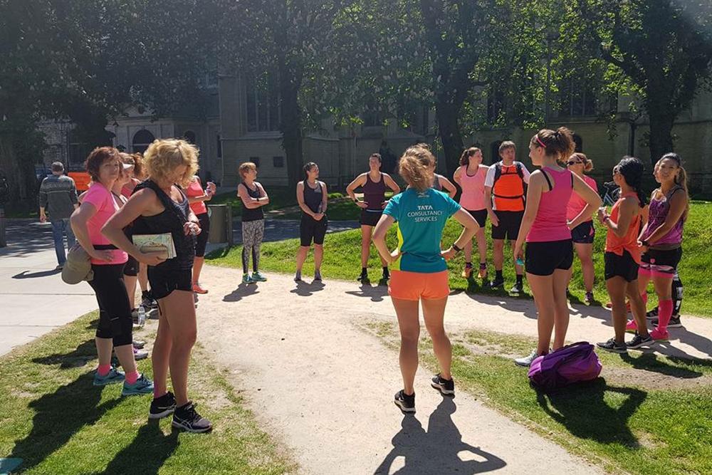 Girls and Boys Run Mechelen 16
