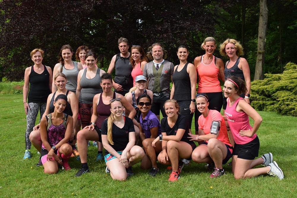 Girls and Boys Run Mechelen 7