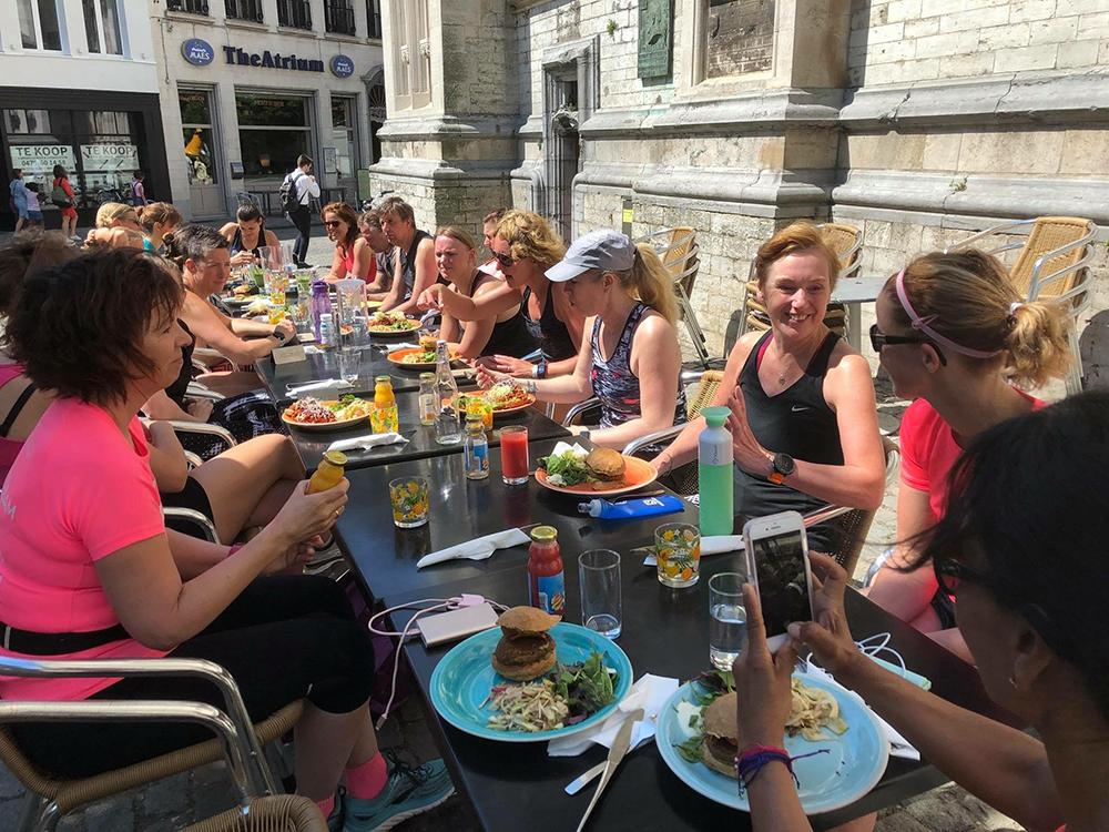 Girls and Boys Run Mechelen 8