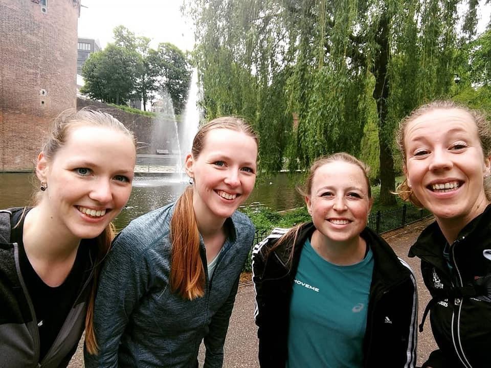 Nijmegen Running Tours - Hardlopen Nijmegen 2