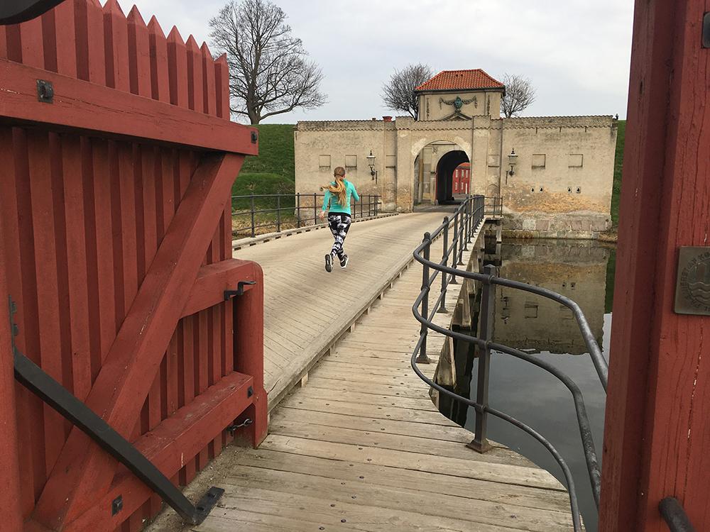Hardlopen in Kopenhagen 9 - Girls Run The World