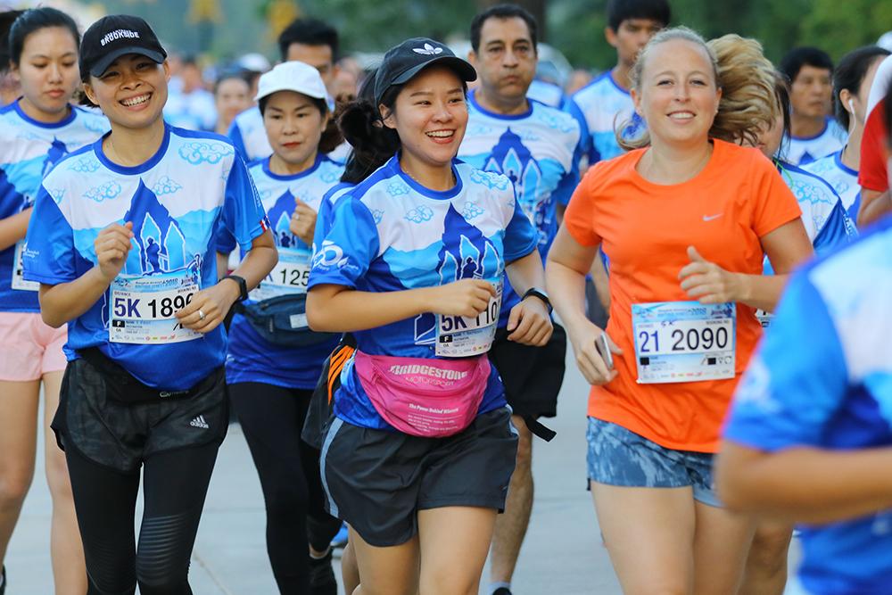 Chiang Rai Marathon 2