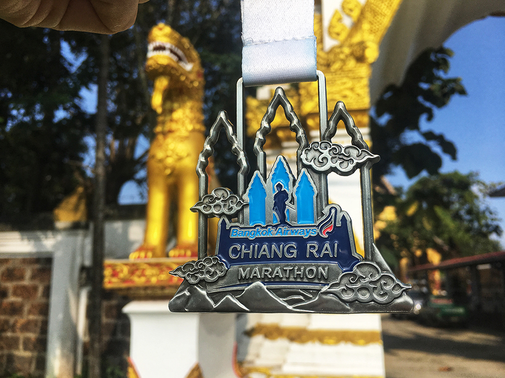 Chiang Rai Marathon 3