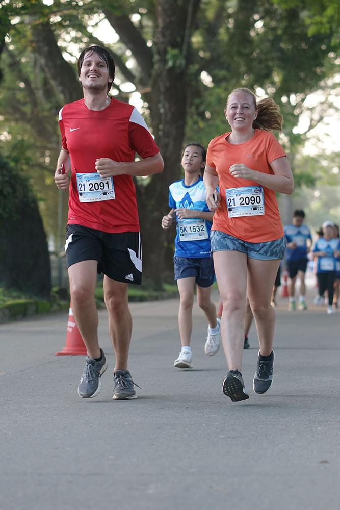 Chiang Rai Marathon 6