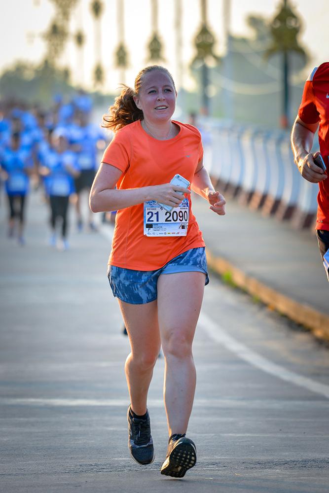 Chiang Rai Marathon 7