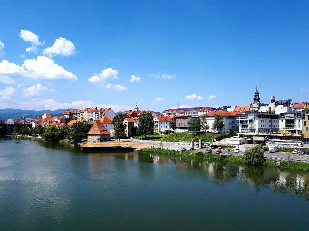 Hardlopen in Pohorje - Maribor