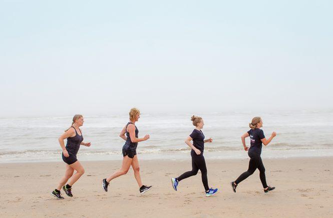 Alle marathons in Nederland