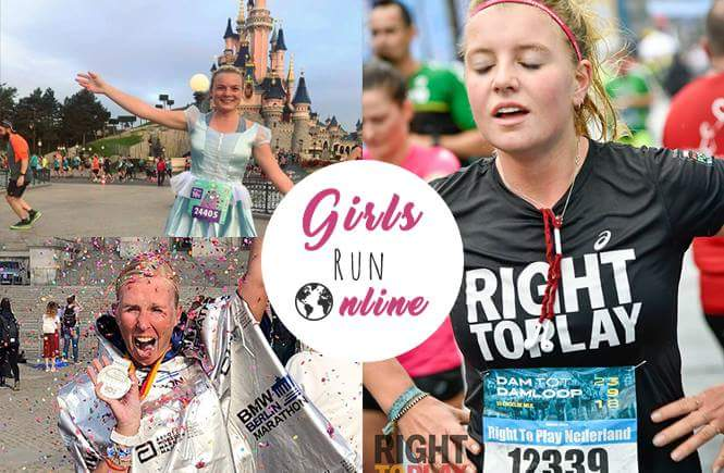 Berlin Marathon Review