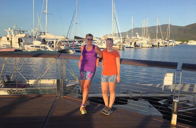 Hardlopen in Cairns - Hardlopen in Australië 1