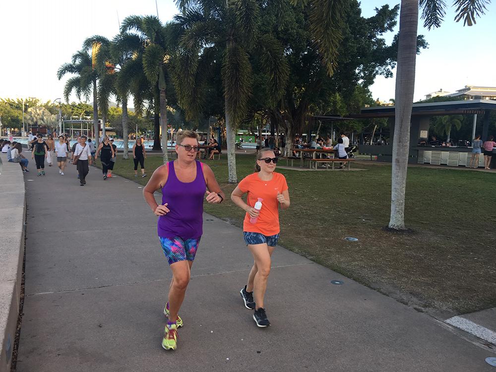 Hardlopen in Cairns - Hardlopen in Australië 4