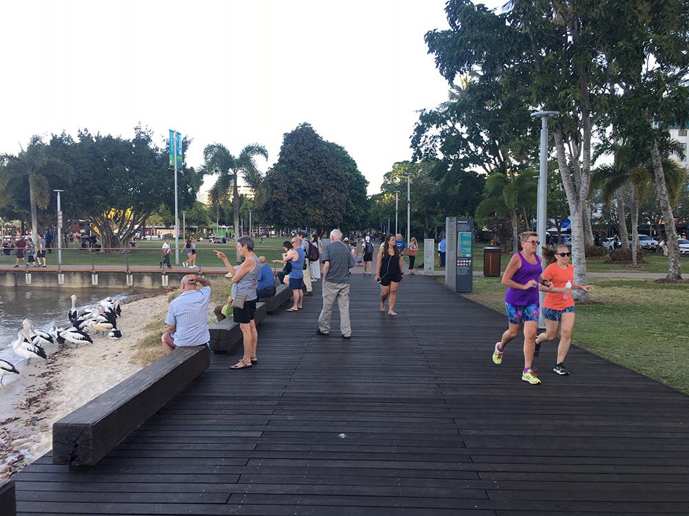 Hardlopen in Cairns - Hardlopen in Australië 5