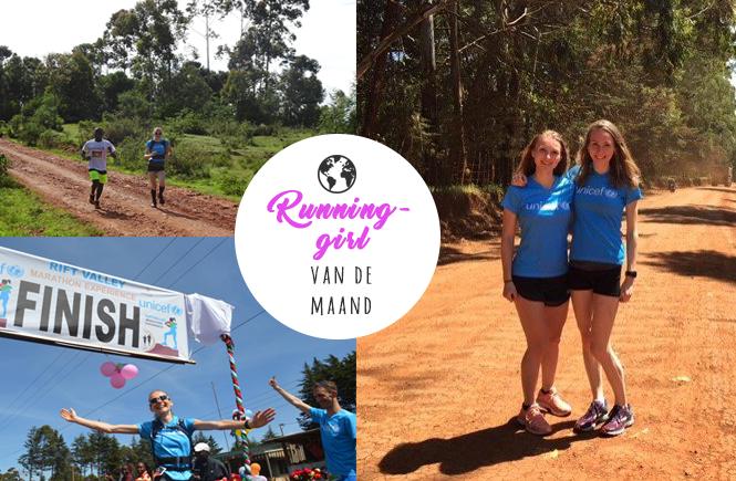 Rift Valley Marathon - Runninggirl Mariska