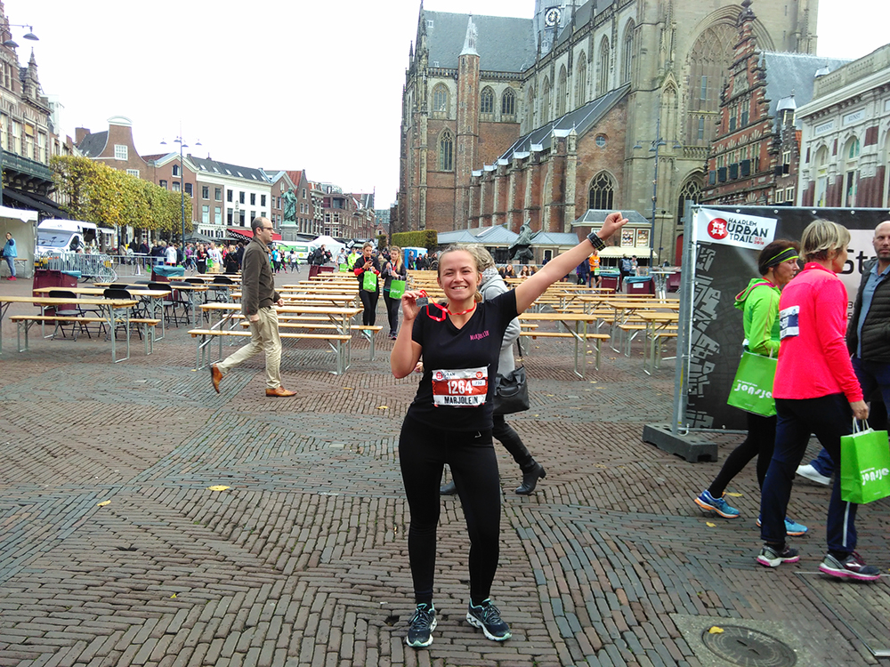Haarlem Urban Trail 01