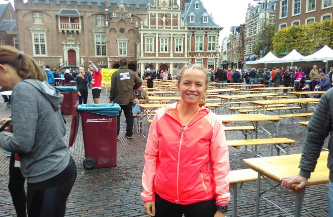 Haarlem Urban Trail 05