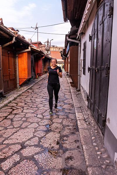 Hardlopen Sarajevo 7