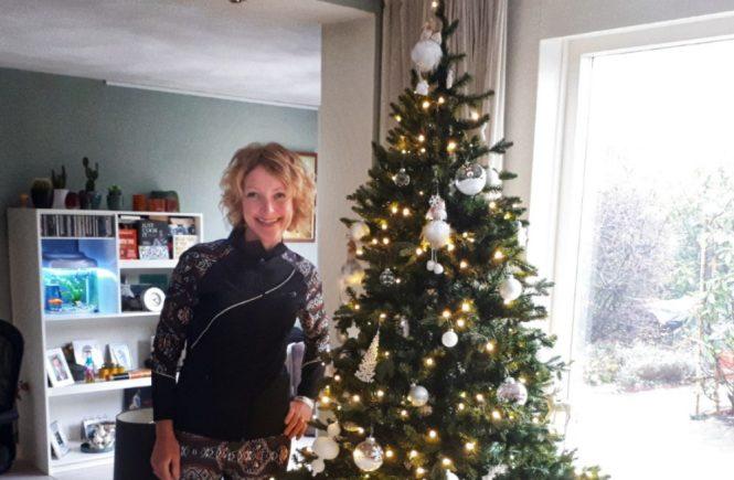 Hardlopen op tweede kerstdag