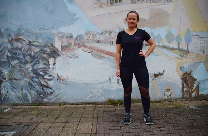 Hardlopen Utrecht duurzame kleding Pixie