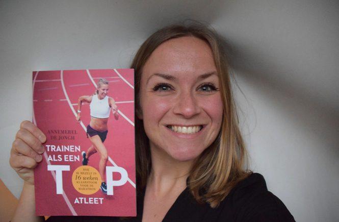 Annemerel review trainen als een topatleet