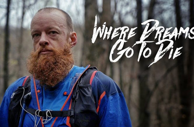 Review Where Dreams Go To Die - Gary Robins and The Barkley Marathons
