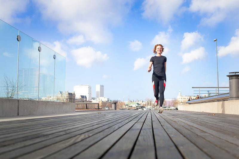 Hardlopen met een schema - mijn ervaringen