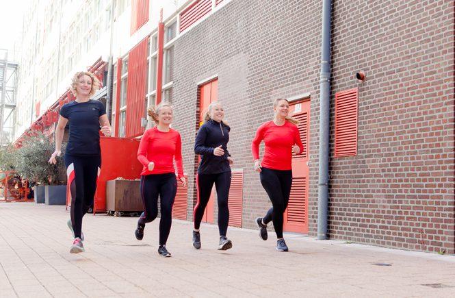 Leukste hardloopwedstrijd in Nederland