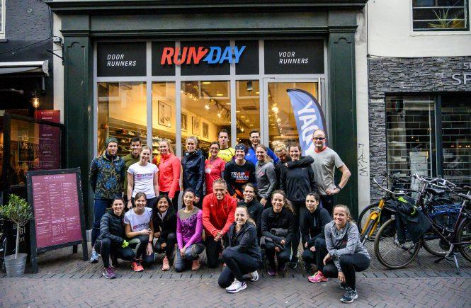 hardlopen utrecht run2day