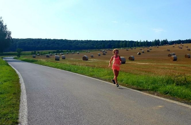 Hardlopen en andere sporten 2