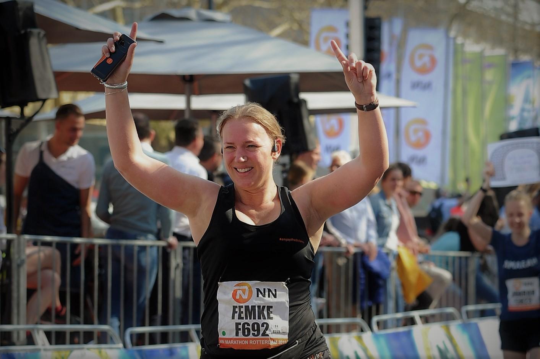 Rotterdam Marathon