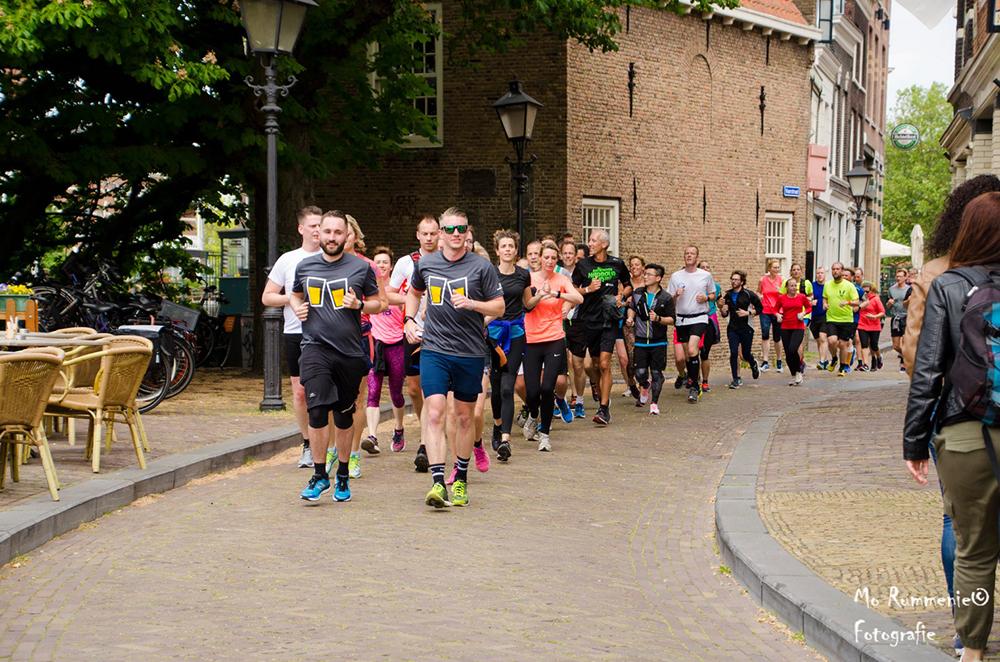Brewery Run Rotterdam 1