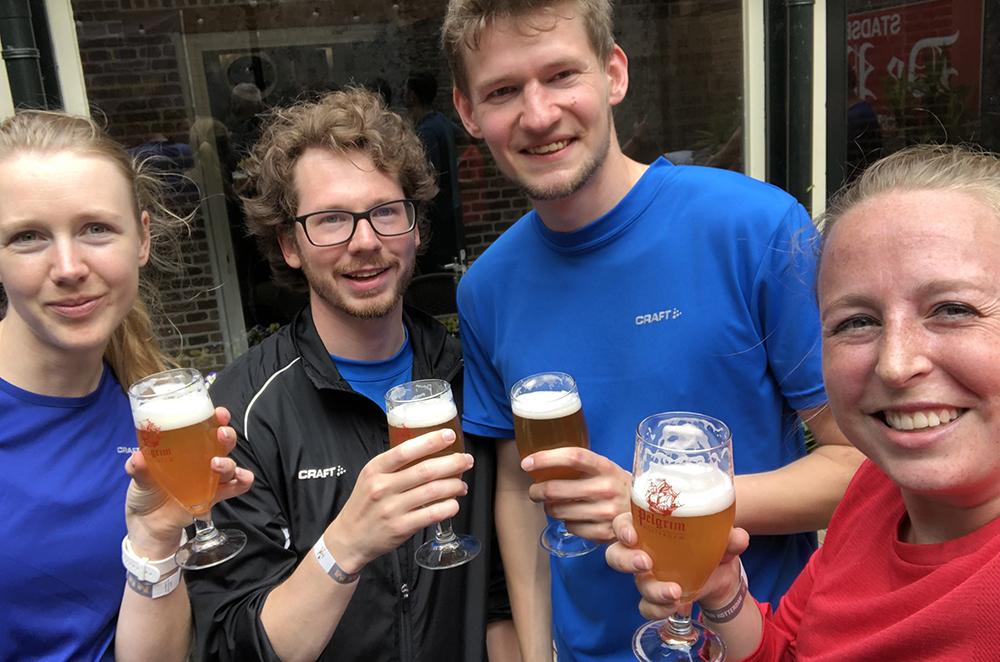 Brewery Run Rotterdam 3