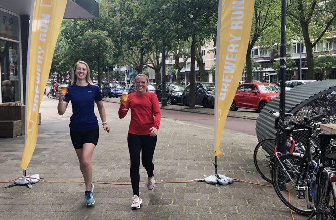 Brewery Run Rotterdam 8