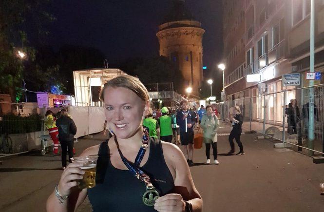 SHR Dämmer Marathon