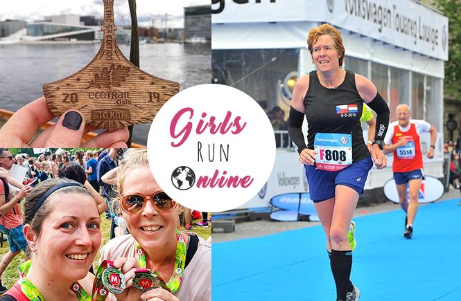 GirlsRunOnline_mei2019 - hardlopen in mei