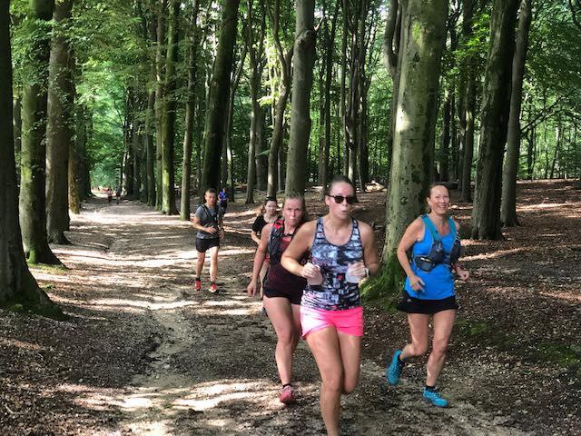 Trail & Running Club Utrechtse Heuvelrug Amerongen