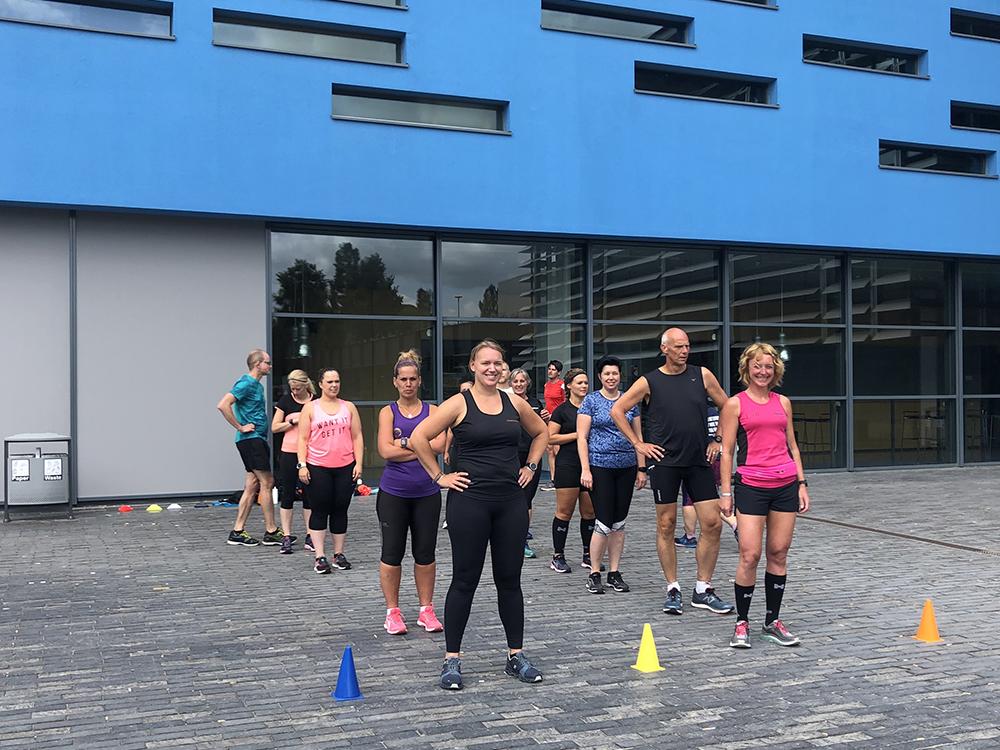Girls and Boys Run Delft - Hardlopen in Delft 3
