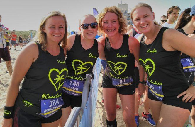 Girls Run The World KLM