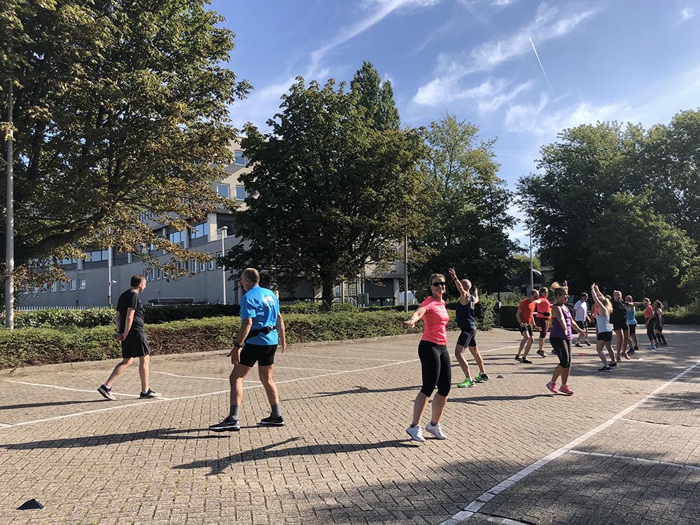 Girls and Boys Run Gouda - hardlopen in Gouda 2