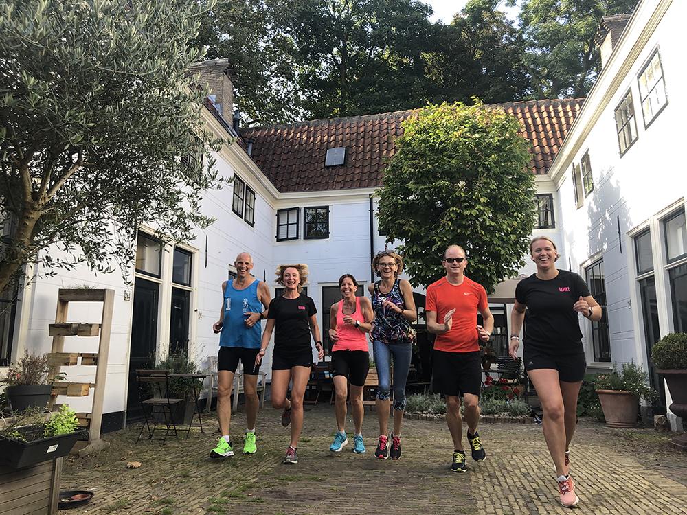 Girls and Boys Run Gouda - hardlopen in Gouda 9