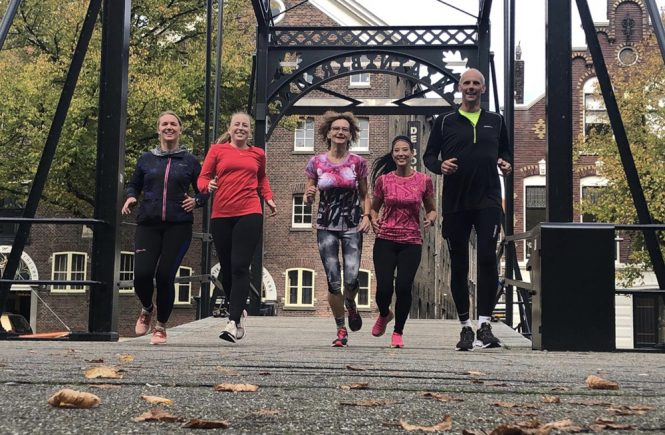 Gin Run Schiedam virtual runs 5